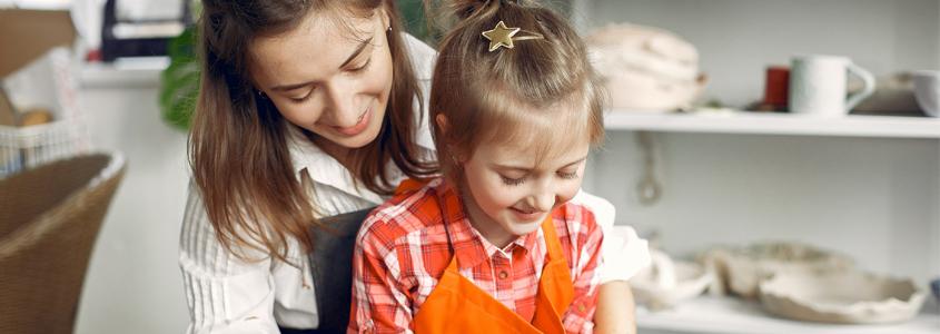 Bebeklerde ve Çocuklarda Egzama (Atopik Dermatit)